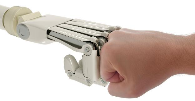 Abrindo caminho para novos papéis com a tecnologia RPA