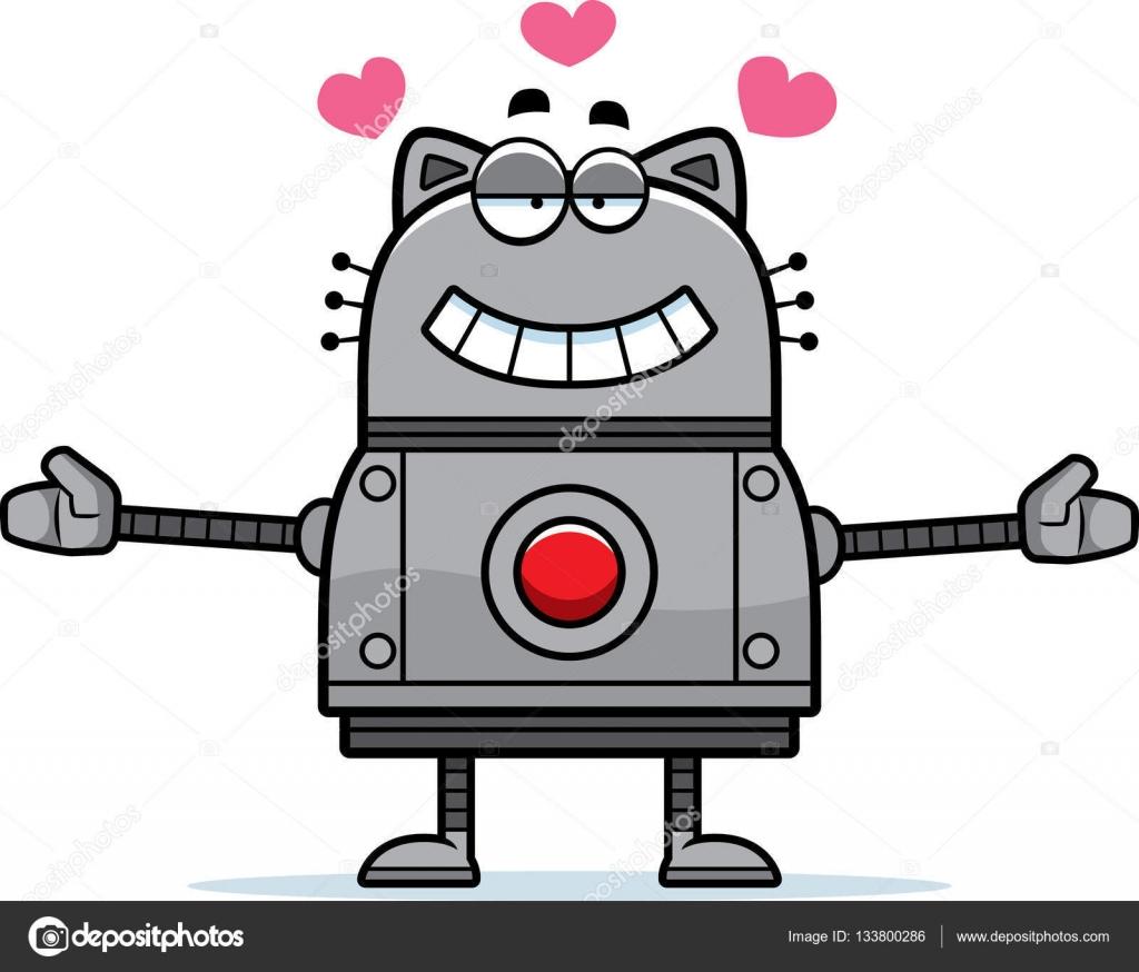 Não tema os robôs, abrace o seu potencial