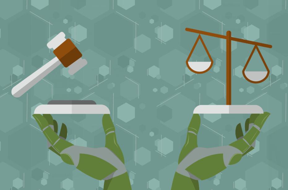 #Case -Automatização de Processos e Robotização em um Escritório de Advocacia